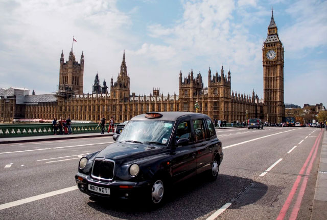 Gett raises $200M at $1.5B valuation for its B2B ride-hailing service, aims for 2020 IPOr