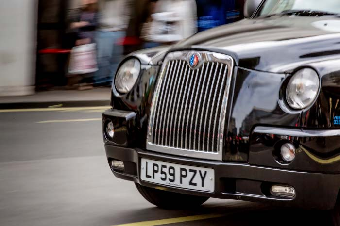 Gett inks cross-network partnership with Carey to share tech, expand to 1000 cities
